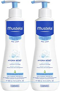 mustela dermo nettoyant dermo cleansing