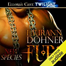 Fury: New Species, Book 1