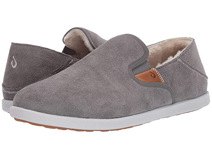 Hele Malie  Shoes (Charcoal/Mist Grey) Men's Shoes