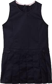 U.S. Polo Assn. Girls' School Uniform Dress or Jumper