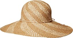 San Diego Hat Company - PBL3089OS Spiral Woven Paper Sun Brim