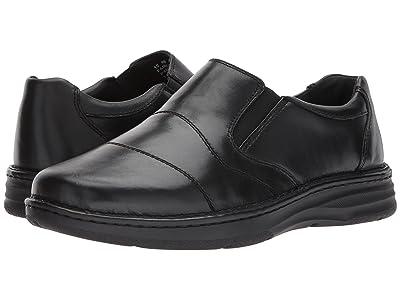 Drew Fairfield (Black Leather) Men