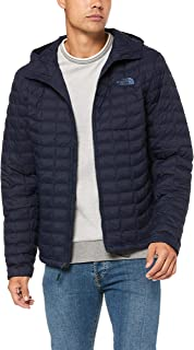 The North Face Men's M Thermoball Hoodie Urban Navy MAT