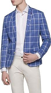 Pierre Cardin Men's Check Sports Jacket