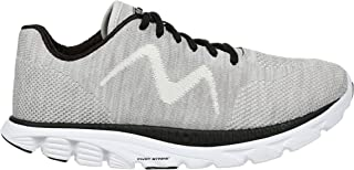 MBT Shoes Women's Speed Mix Athletic Shoe Leather/mesh lace-up