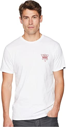 Vans Original Triangle T-Shirt