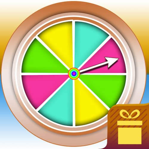 Color Spinner: Color Circle Match- Hit & Win Color