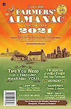 Download Farmers' Almanac 2021 PDF