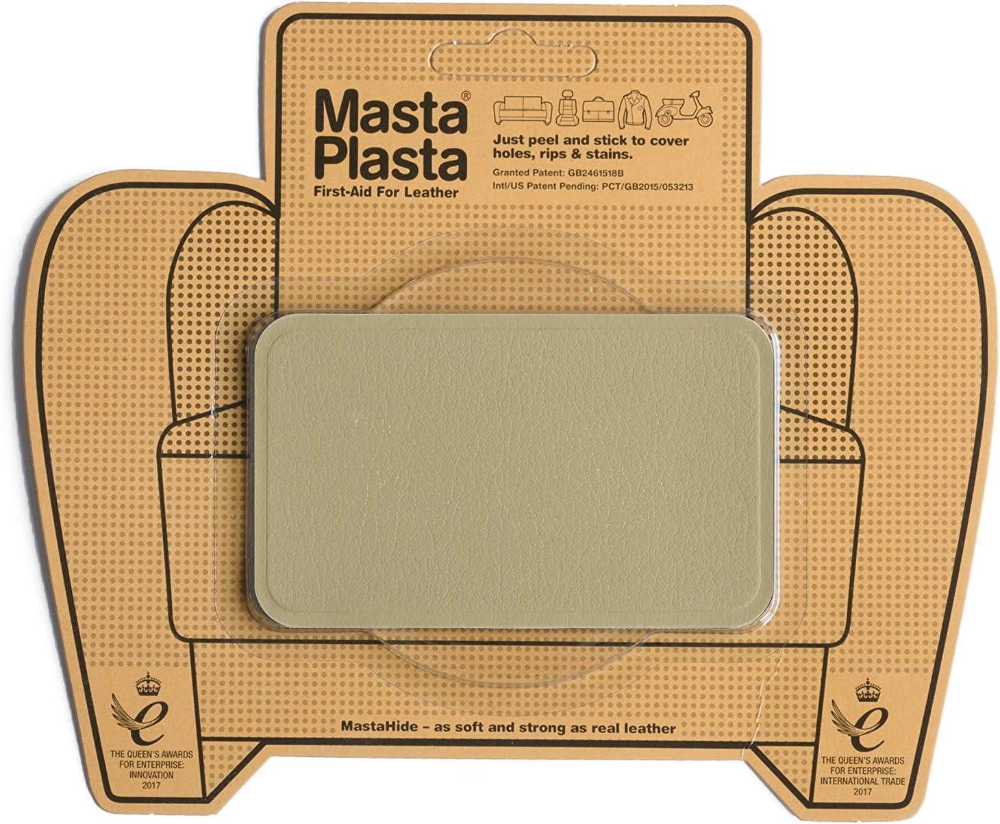 MastaPlasta BEIGE SUPER-PLAIN Award 10cmx6cm excellence