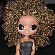 LOL Surprise OMG Royal Bee Doll Series 1 Original Release Beautiful Doll NRFB