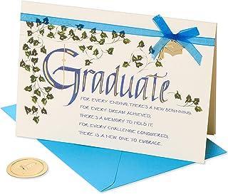 Papyrus Graduation Card (Exciting Future)