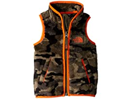 28e4ede92448 The North Face Kids All Season Insulated Vest (Little Kids Big Kids ...