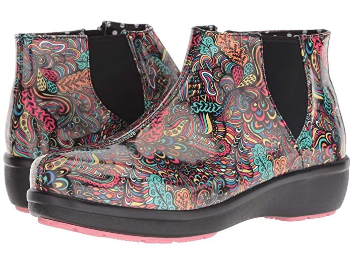 Alegria  Climatease (Whack a Doodle Pink) Womens  Boots