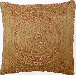Cotone e lino Orange 30cm*50cm Federa per cuscino 30/cmx50/cm ronamick rettangolo di seta Cuscino Throw cuscino federa Guanciale