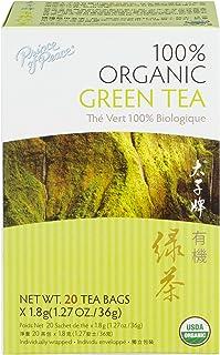 Prince Of Peace Green Tea - 20 CT