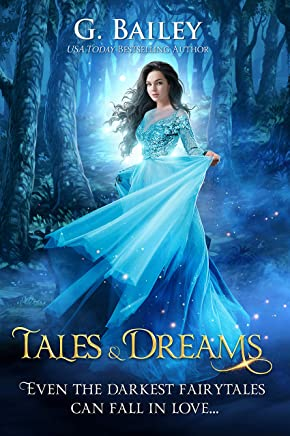 Tales & Dreams (Lost Time Academy Book 2) (English Edition)