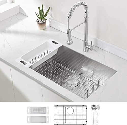 Top Rated In Kitchen Sinks Helpful Customer Reviews Amazon Com