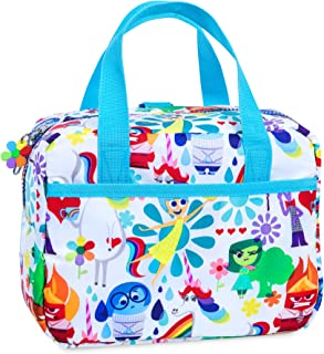Disney Inside Out Lunch Tote Multi