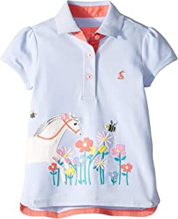 Moxie Polo (Toddler/Little Kids/Big Kids)