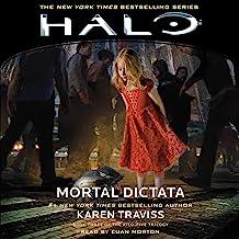 HALO: Mortal Dictata: HALO, Book 12