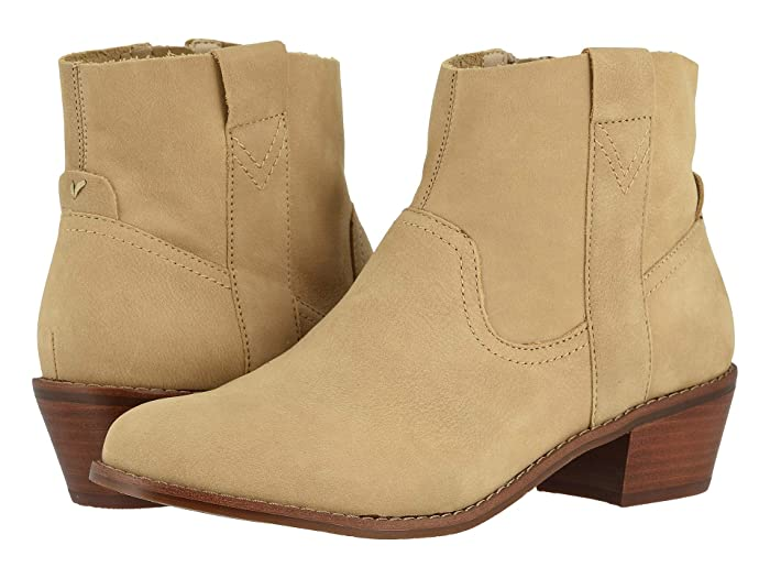 VIONIC  Roselyn (Wheat Nubuck) Womens  Boots