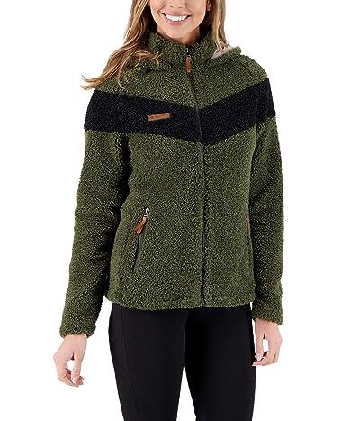 Obermeyer Kai Sherpa Jacket (Off-Duty) Women