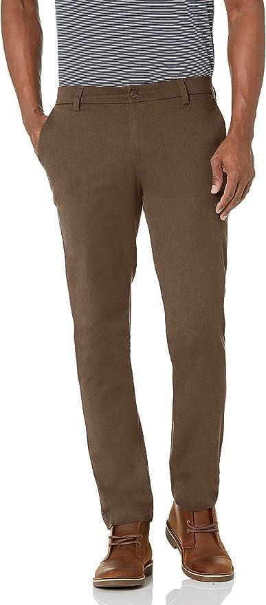 310 opiniones para Dockers Slim Tapered Fit New Signature Khaki Pants Pantis para Hombre