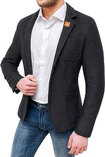 77780c78195fb4 Amazon.it: giacca lana uomo - Giacche / Giacche e cappotti ...