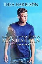 Liam conquista Manhattan (Razze Antiche 9.5)