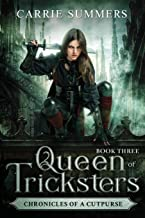 Queen of Tricksters (Chronicles of a Cutpurse)