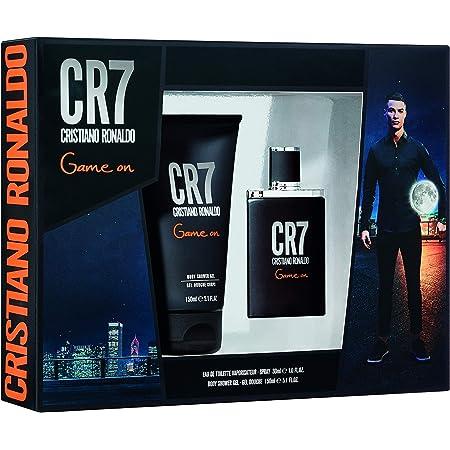 CRISTIANO RONALDO CR7 GAME ONE COFANETTO EDT 30 ML + SHOWER 150