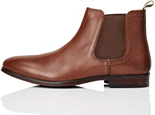find. Marin Leather, Chelsea Boots Homme