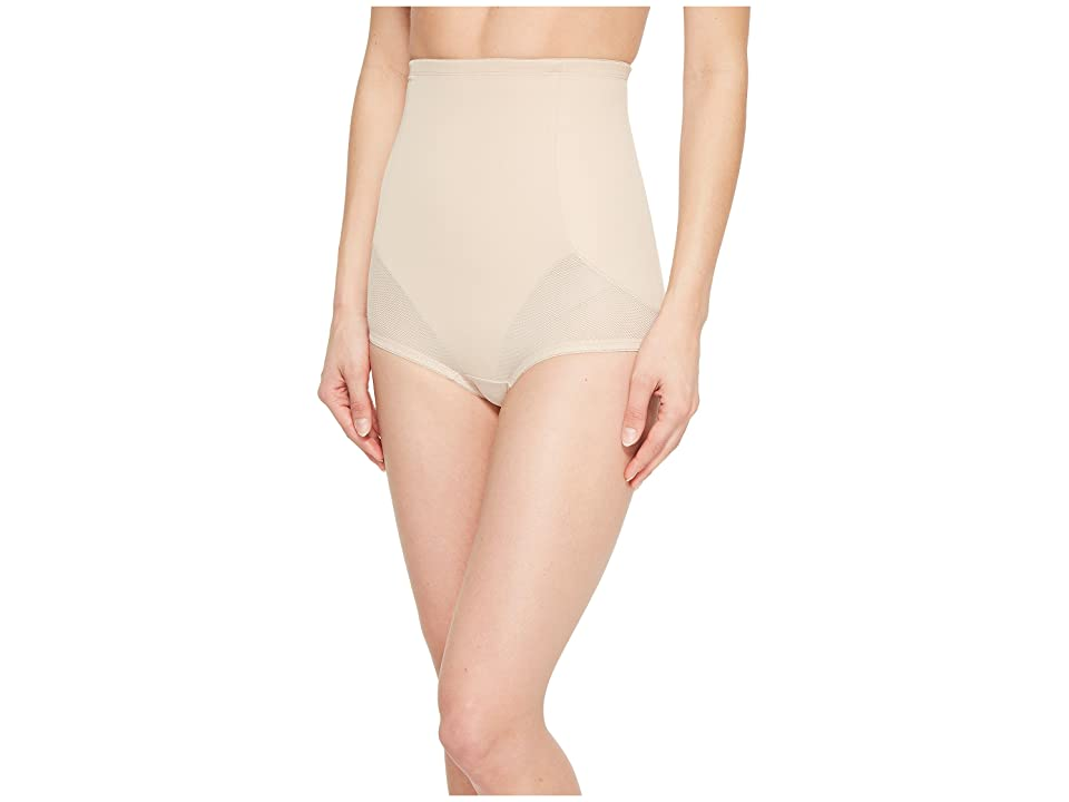 Miraclesuit Shapewear - Miraclesuit Shapewear Cool Choice High-Waist Brief