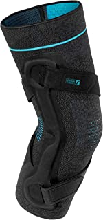 breg freestyle osteoarthritis knee brace