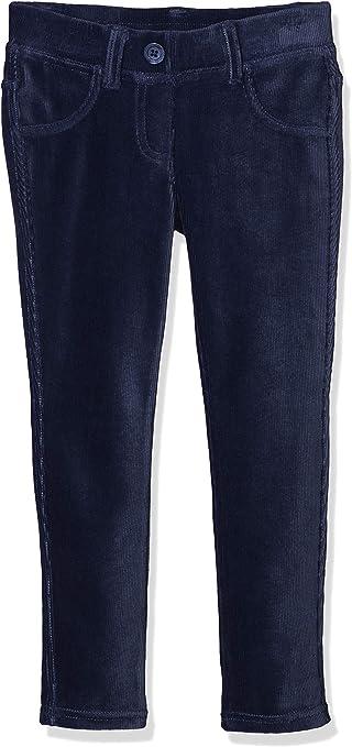 United Colors of Benetton M/ädchen Pantalone Jeans