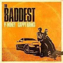 gappy ranks baddest