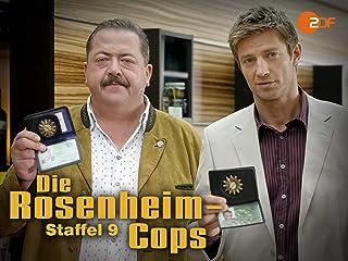 Die Rosenheim-Cops, Staffel 9