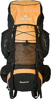 sports team backpacks
