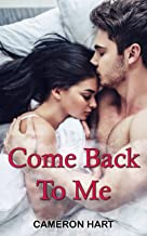Come Back To Me (Coming Home Book 2)