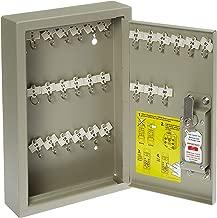 Kidde AccessPoint 001795 Combination TouchPoint Entry Key Locker, Clay, 30 Key, 001795
