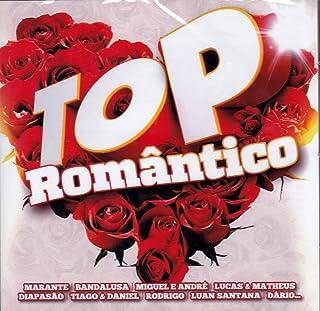 Top Romantico [CD] 2016