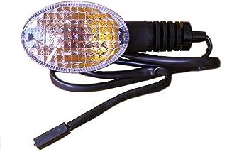 2008-2012 Kawasaki Ninja 250 EX250 Right Front Turn Signal 23037-0116 Original OEM Indicator Blinker Light
