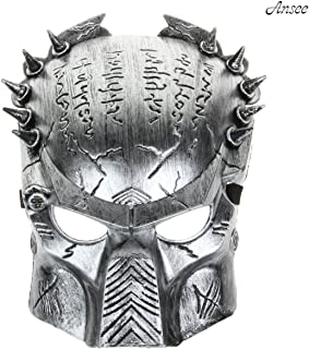 Fashion Cosplay Mask for Halloween Masquerade Party