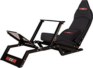Next Level Racing F1 GT Formula 1 and GT Simulator Cockpit