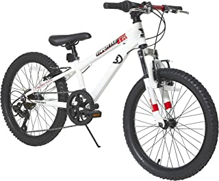 20 Inch Dynacraft Throttle Boys' 7 Speed Bike