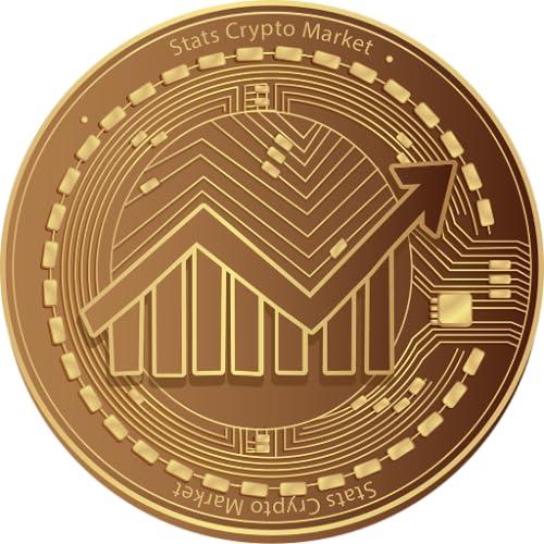 Estadísticas Crypto Market - Track precios crypto