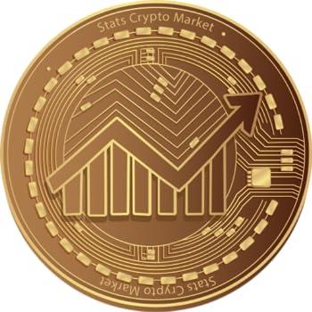 StatsCryptoMarket - Track Cryptocurrency & Bitcoin