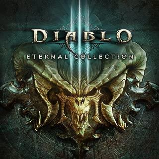 Diablo III: Eternal Collection - PS4 [Digital Code]