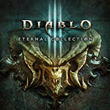 Diablo III: Eternal Collection - PS4 [Digital Code]