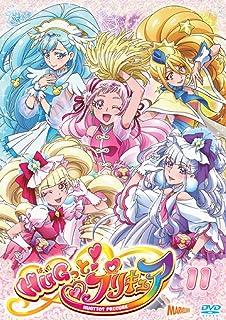 Todo Izumi - Hugtto!Precure Vol.11 [Edizione: Giappone] [Italia] [DVD]
